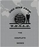 The Man From U.N.C.L.E. - The Complete Series (Repackage/DVD)