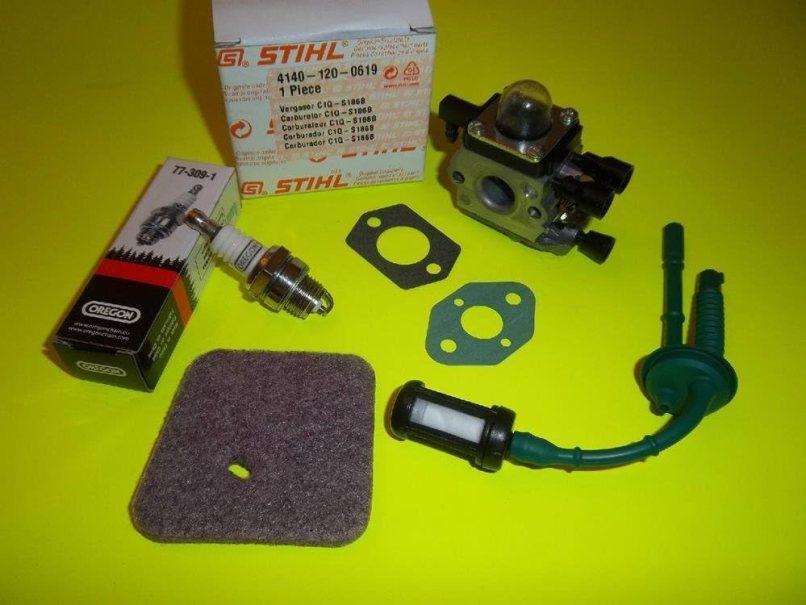 String Trimmer Parts Accs Stihl Fs55