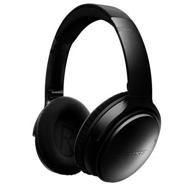 Bose QuietComfort 35 Noise Cancelling Headphones Black Friday Deal 2019