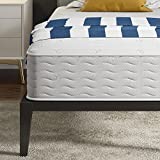 Product review for Signature Sleep Contour 10 Inch Independently Encased Coil Mattress with CertiPUR-US certified foam, Twin