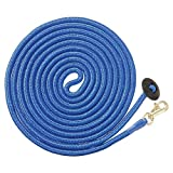 Product review for Tough-1 Safety Shock Poly Bungee Lunge Line