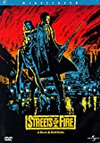 Streets of Fire poster thumbnail