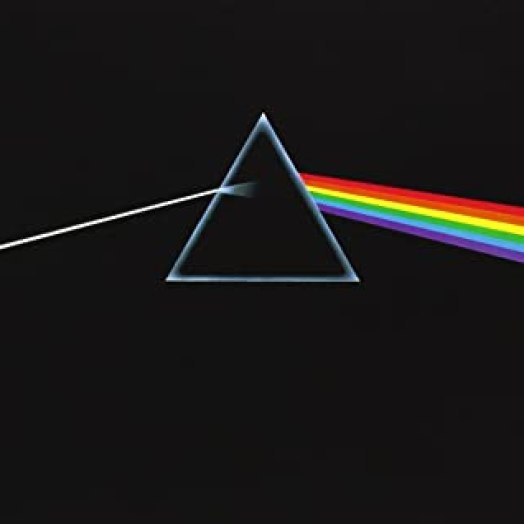 dark side of the moon cover - top 10 alumbs 3rd