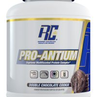 Pro-Antium Protein Powder Review