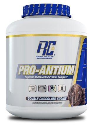 Pro-Antium Protein Powder Review