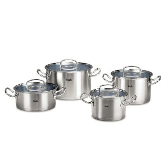 Fissler Original Profi Collection Set