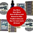 Maple Hill Naturals: Honest for Men Original Scent Beard Wash Shampoo and Conditioner  Image 4