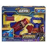 Avengers Lanzador Ensamblable Iron-Spider Marvel
