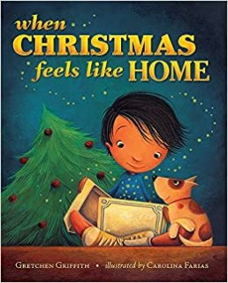 Image result for when christmas feels like home