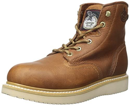 Best Steel Toe Boots For Concrete And Flat Feet In 2018 Feetstrap