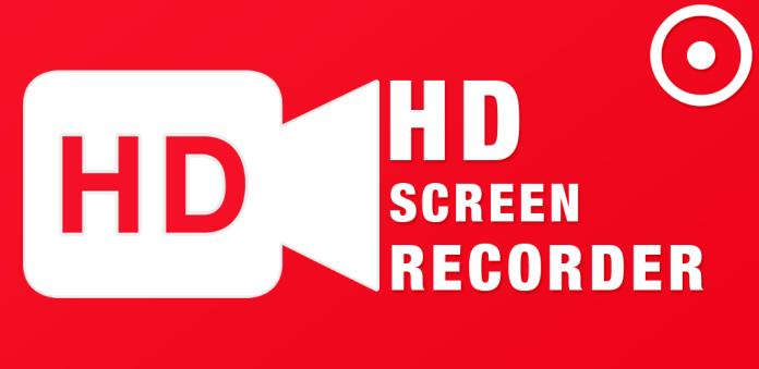 HD Screen Recorder app for kindle fire - free Screen Rec capture ...