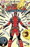 Despicable Deadpool (2017-2018) #299