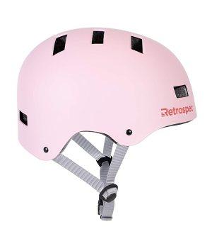 Best Skateboard Helmet: Retrospec CM-1 Classic Commuter Bike/Skate/Multi-Sport Helmet