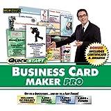 Quickstart: Business Card Maker Pro [Download]
