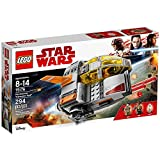 LEGO Star Wars Episode VIII Resistance Transport Pod 75176 Building Kit (294 Piece)