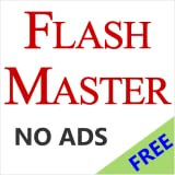 FlashMaster App--Math Facts
