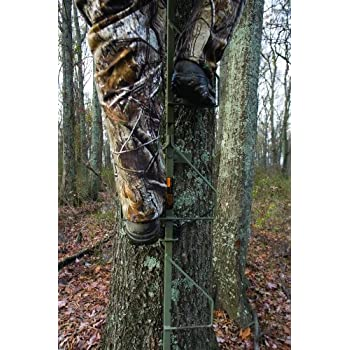 Summit Treestands Swiftree Double Step review