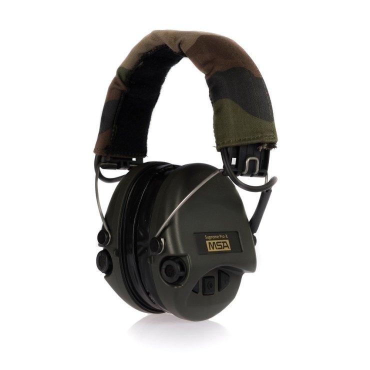 casque anti-bruit chasse tir à feu
