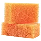 Product review for M F Foot And Headwear Mens MF Felt Hat Cleaning Sponge
