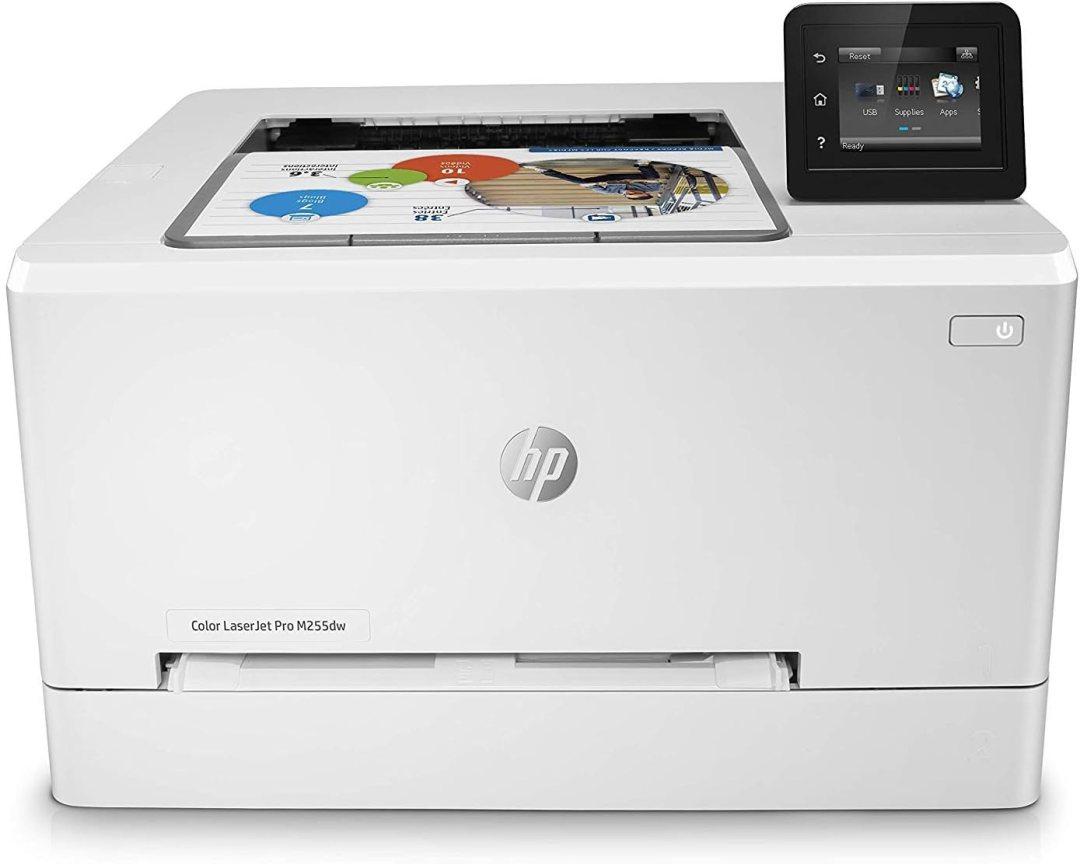 La mejor impresora para casa 2021: las mejores impresoras de uso doméstico 9