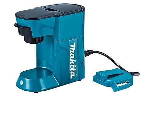 マキタ(makita) 充電式コーヒーメーカー 18V CM500DZ