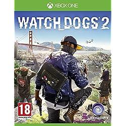 Watch Dogs 2 (Xbox One)