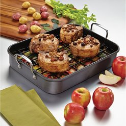 Rachael Ray Turkey Roasting Pan
