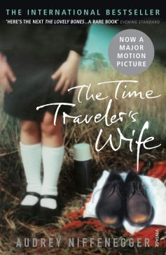 The Time Traveler's Wife: Amazon.co.uk: Niffenegger, Audrey ...