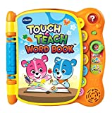 VTech Touch & Teach Word Book (Frustration Free Packaging)
