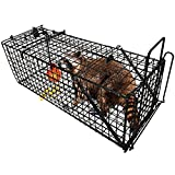 Professional Humane Live Animal Trap 28
