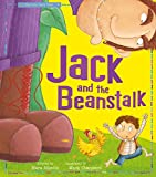 Jack and the Beanstalk (My First Fairy Tales)