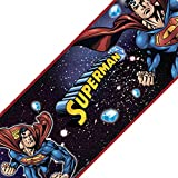 Superman Peel and Stick Wall Border