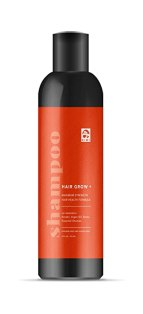 Hair Growth Shampoo with Argan Oil, Biotin & Keratin