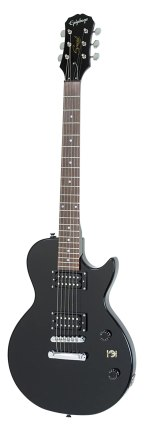 Epiphone Les Paul Special-II Electric GuitarBlack Friday Deal
