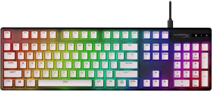 Best Gaming Keyboard under 30