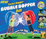 Socker Boppers BubbleBOPPER Ball - Colors Will Vary