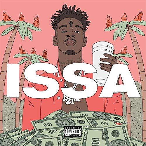 21 Savage - Issa Album (2017) [FLAC] Download