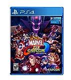 Marvel vs Capcom: Infinite - PlayStation 4 - Standard Edition