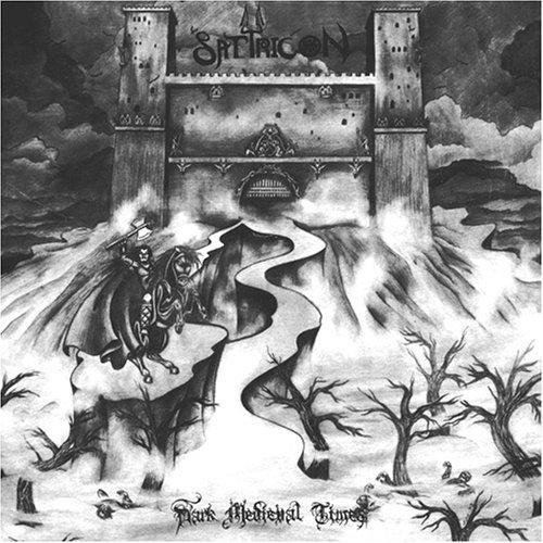 Dark Medieval Times : Satyricon: Amazon.fr: Musique