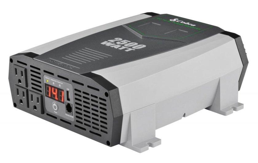 Cobra CPI2590 Power Inverter