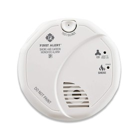 First Alert Smoke Detector Review