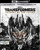 Transformers: Revenge of the Fallen [Blu-ray]