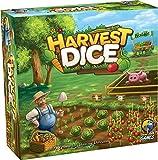 Harvest Dice Board Game