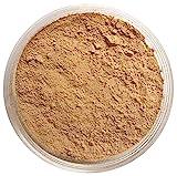 Nourisse Natural 100% Pure Mineral Foundation Sunscreen Powder, 50+ SPF (Medium/Natural) / Sensitive Skin Sunscreen