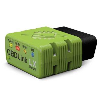 ScanTool 427201 OBDLink LX Bluetooth: Professional