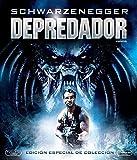 Depredador [Blu-ray] (la portada puede variar)