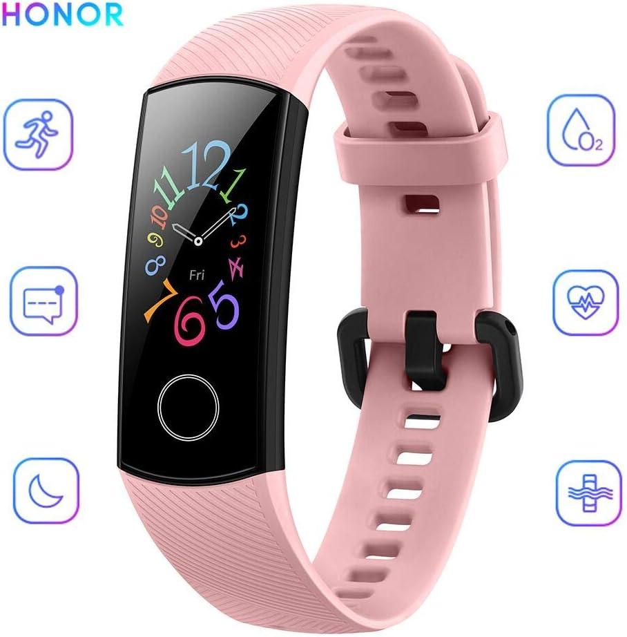 Smartwatch Realme Band vs Huawei Band 4 vs Honor Band 5: quale il migliore?