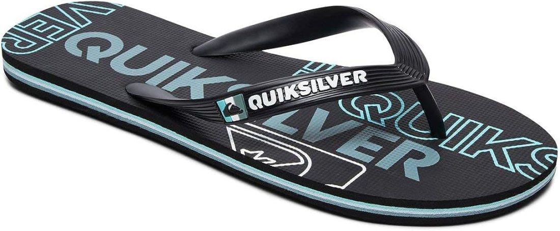 Quiksilver Molokai Nitro, Zapatos de Playa y Piscina para Hombre