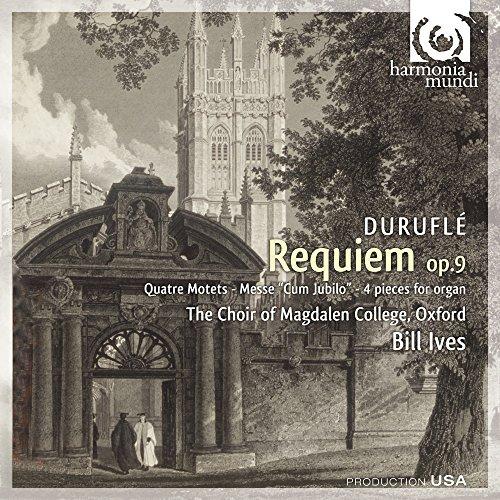 Requiem: Maurice Duruflé, Richard Pinel: Amazon.fr: Musique