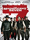 The Magnificent Seven poster thumbnail